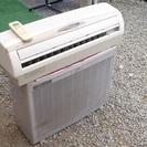 SANYO SAP-S22H 冷暖房エアコン 2.2Kw 6畳~ ...