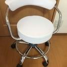 可動式椅子 作業椅子にも最適です