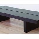 ローテーブル(トーキョーテーブル)サイズ追記