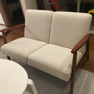 IKEA ソファ格安でお譲りします(ほぼ新品)