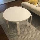 IKEA テーブル 格安でお譲りします(ほぼ新品)