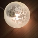 IKEA 間接照明 ライト テーブルランプ 卓上