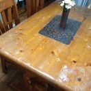 食卓テーブル&椅子