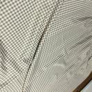 カーテン オフホワイト 綺麗め