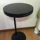 IKEAサイドテーブル(高級ライン)