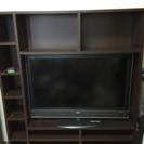 テレビボード 使用期間 1年