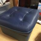 椅子  オットマン