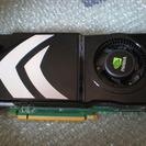 グラフィックボード GeForce8800GTS 中古 動作品