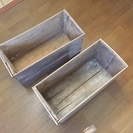 木箱【アンティーク】