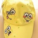 スポンジボブの帽子