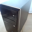 i5-2500 メモリ8GB HDD2TB GTX570 Wind...