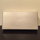 BVLGARI(ブルガリ) 長財布空箱