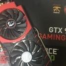【終了】GTX 970 GAMING 4G [PCIExp 4GB]