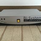 【値下げ】モニター切替器 Bi-system DVI-ADC切替器