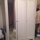 IKEA クローゼット