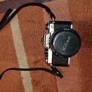 最終 値下げ 美品 古いカメラ 3台  付属品  値段交渉あり