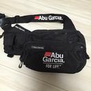【Abu Garcia 】2WAYバック