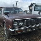 MS82クラウンワゴン レストアベース車 旧車 カスタムベースに!