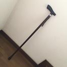 さしあげます 杖