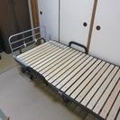 ●[修了]すのこベッド きれいです