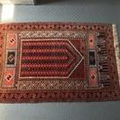 純正ペルシャ絨毯 #1