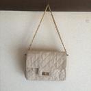 定価1.5万円♡ユナイテッドアローズ♡2wayチェーンバッグ