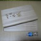 桐箱(着物付属品収納)値下 !2500円→1500円