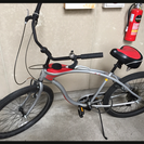 コルベット 26インチ 自転車