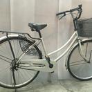 中古 自転車 ママチャリ