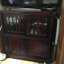 テレビ台  収納家具