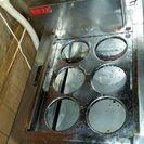 (交渉中)値下げ❗業務用 茹で麺機