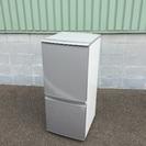 シャープの冷蔵庫  SJ-14E7