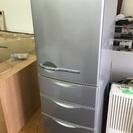 2011年  三洋  355L 冷蔵庫  美品
