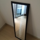 鏡(90cm×30cm)