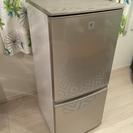 【取引済】SHARP 2014年製 プラズマクラスター冷蔵庫 137L