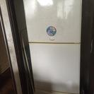 シャープ大型冷蔵庫
