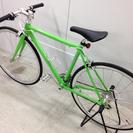 GIANTの自転車です!