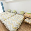 airbnb 利用の家具・家電を譲ります。