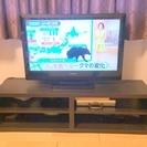 (取引中)TOSHIBA REGZA 32型液晶TV