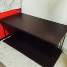 ローテーブル 【お値下げしました】