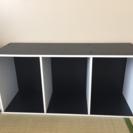 3段ボックス 2個