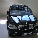 BMW X5 Electronic Car(子供用電動自動車)