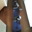 スノーボードのボード