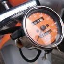 カスタムに!160km/hメーター