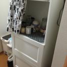 IKEA食器棚