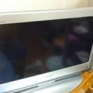 東芝レグザ(26インチ液晶) 外付USB-HDD録画対応機