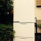 2008年製三菱冷蔵