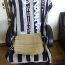 高級椅子(360度回転)
