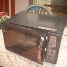 シャープ オーブンレンジ 2o13年式  RE-S15F(黒) 美品