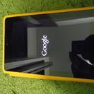 Nexus7 2012年版 16GB Wi-Fiモデル【タブレット...